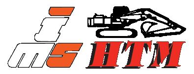 HTM Maschinen Logo