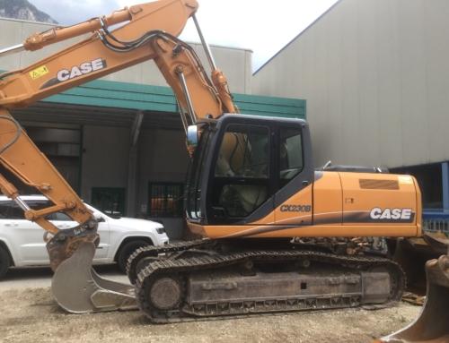 CASE CX 230 B